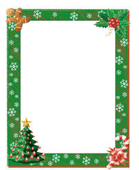 christmas tree borders and frames.  And Free Printable Boarders  Christmas Border  Free Page Borders SpyFind  BackgroundFrameBorder Pinterest Border And  Throughout Tree And Frames T