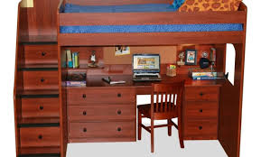 full size desk alluring. Full Size Of Desk:zbunkbedloftdeskblack Stunning Loft Bed With Desk And Dresser Alluring Infatuate Bunk
