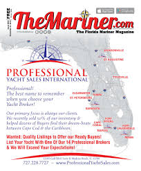 Issue 894 By The Florida Mariner Issuu