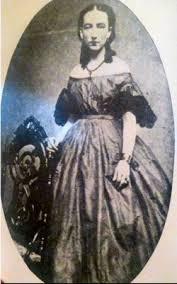 Ida Ellen Walsh Mayfield Wood (1839-1932) - Find A Grave Memorial