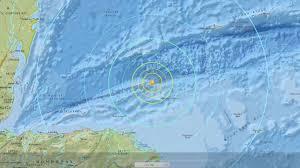 Terremoto di magnitudo 7.2 nel Mar dei Caraibi: scatta l ...