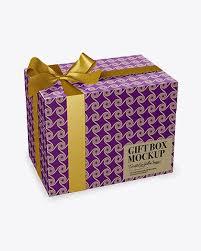 Utilize these free box mockups and create the most attractive, interest sparking and sophisticated free psd wine bottle mockup. Idei Na Temu Paper Box Mockup 100 Upakovka Podarki S Pechenem Muzej Dizajna