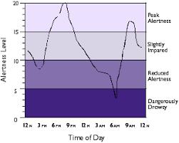 Epilepsy Insomnia Treatment Circadian Rhythm Chart A Good