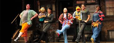 2011 Avenue Q - About — OGUNQUIT PLAYHOUSE