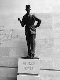 George Orwell Wikipedia