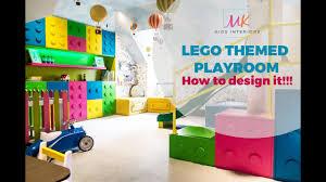 Children S Interior Design The Lego Playroom London Childrens Interior Designer Mk Kids Interiors