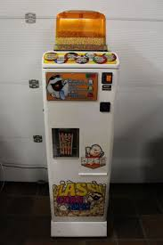 Corn Vending Machine Interesting Classic Corn Compact PopCorn Machine 48st Century Catawiki