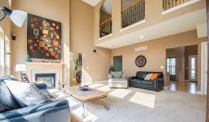 feng shui living room furniture. Living Room With High Ceilings Are Favored. Feng Shui Living Furniture
