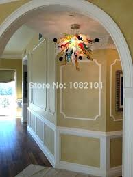 style chandelier
