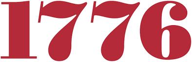 「1776」の画像検索結果