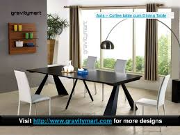expandable furniture. expandable console tables to dining table space saving furniture india
