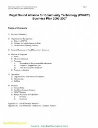 Sample Budget Plan For Non Profit Non Profit Organization Business Plan Late Free For Pdf How