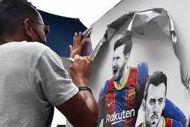 Paris Saint-Germain presenteert Lionel ...