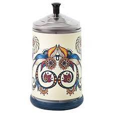 Barbicide Jar Decorative Salon Skins Decorative Barbicide Jar Wrap Tattoo Wrap Home Garden Jars 81