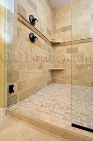 tumbled travertine tile shower. Perfect Shower Travertine Wall Tiles Bathroom Tumbled Stone Tile The Largest  Direct And Intended Shower B