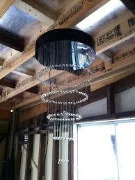 fiber optic chandelier led steps with pictures picture of for
