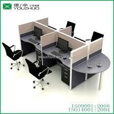 office workstations design. D6-New Design Wood Workstations Office Furniture C