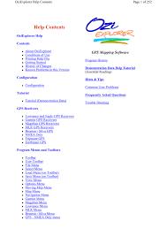 Brunton Multi Navigator Specifications Manualzz Com