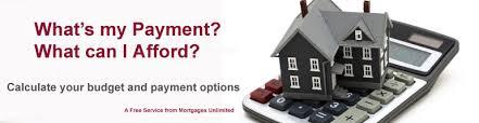 Mortgages Calculators Refinance Calculators Mortgages Unlimited