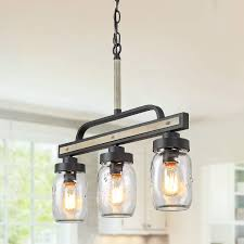 Barn Lights For Kitchen
