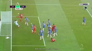 مشاهدة ملخص مباراة ليفربول 1-1 تشيلسي بتاريخ 2021-08-28 الدوري الانجليزي    السينما للجميع - cima4u - سيما فور يو