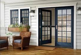 milgard essence swing doors