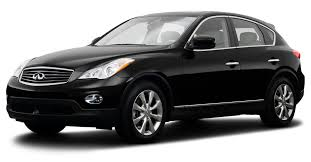 Amazon.com: 2008 Infiniti EX35 Reviews, Images, and Specs: Vehicles
