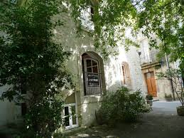 maison de village en pierre saignon parc naturel régional du luberon restaurée charme et authenticité