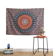 hippie wall tapestry tapestry wall