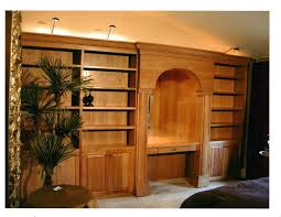 Hand Crafted Bedroom Wall Cabinets By Parker Custom Woodworks - Custom bedroom cabinets