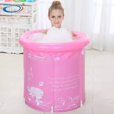 inflatable bathtub for s