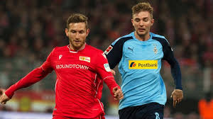 #germany nt #christoph kramer #argentina nt #lol this shouldn't be funny but a world cup final is the type of game a player wants to remember every minute of. Gladbach Profi Kramer Vor Spiel Gegen Union Wir Wissen Dass Sie Durchaus Qualitat Haben Rbb24