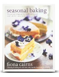 Wh Smith Seasonal Baking By Fiona Cairns Selfridgescom