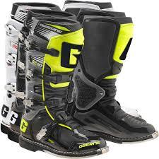 Gaerne Sg 10 Goodyear Motocross Boots