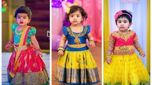 Nice Traditional Dress Designs Top Beautiful Kids Wear Traditional Dress Designs Catalogue Jewel Fashion Kids Dress