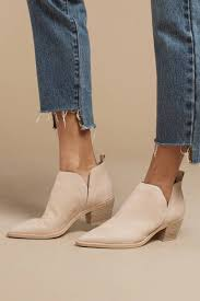 dolce vita dolce vita sonni sand ankle booties