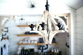 full size of home improvement distressed white wood chandelier farmhouse chandeliers entryway and not found french