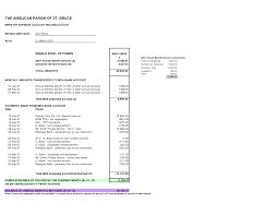 Bank Reconcilation Format Civil Summons Form Microsoft Birthday