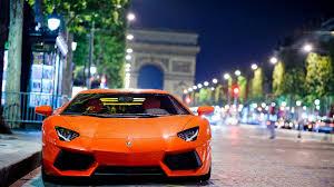 Lamborghini Wallpapers HD - Wallpaper Cave