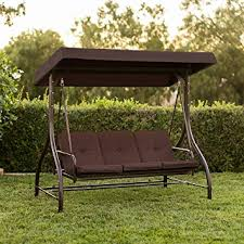 Small Picture Amazoncom Best ChoiceProducts Converting Outdoor Swing Canopy