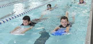 Mack Indoor Pool