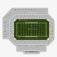 Neyland Stadium Seating Chart 2018 Floyd Stadium Seating Chart Map Seatgeek Png Tenn Football