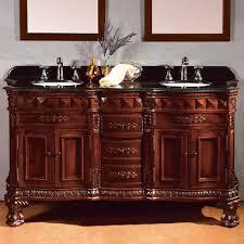 double bowl vanity. Interesting Double OVE Decors Buckingham 60 With Double Bowl Vanity M