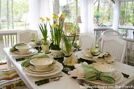 Kitchen Table Setting Modern Dining Table Setting Ideas Dining Room Table Settings For