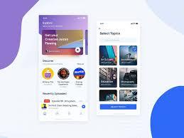 Design process Dashboard design Interaction design Design User experience  Motion design Customer experience Flat desig… in 2020 | App home screen,  App home, Inspiration app