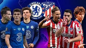 It is not easy to navigate and make sense of life's painful circumstances. Here S How We Covered Chelsea Vs Atletico Madrid Marca