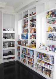 Kitchen Pantry Organization Kitchen Pantry Ideas Designs Here Are 20 Modern Kitchen Pantry
