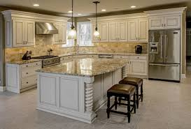 Kitchen Cabinet Refacing Ideas Suitable Combine With How Much Does