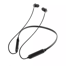 Tai Nghe Bluetooth Từ Tính Treo Cổ, Tai Nghe Thể Thao Không Dây, Tai Nghe  Nhét Trong Tai Để Chạy