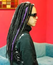 ドレッドヘアの種類値段洗髪や手入れ方法編み方まで ヘアログ